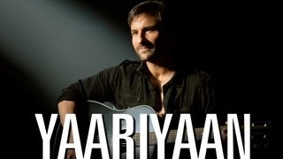 Video Yaariyaan (Lyrical Full Song) | Cocktail | Saif Ali Khan, Deepika Padukone & Diana Penty MP3, 3GP, MP4, WEBM, AVI, FLV Januari 2019