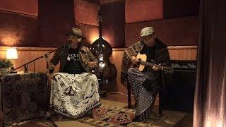 Sugih Tanpo Bondo - Sujiwo Tejo feat Lian Panggabean (Official Music Video)