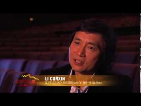 Li Cunxin Inspires - This is My Australia