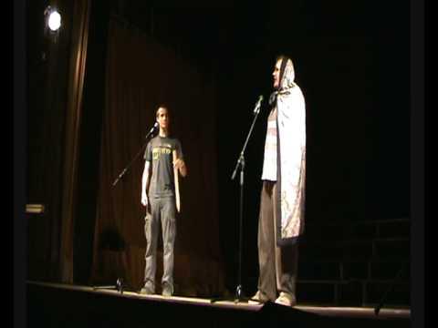 Kabaret Popelina - Królewicza i Księżniczk