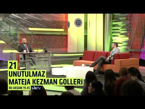 21 - Mateja Kezman