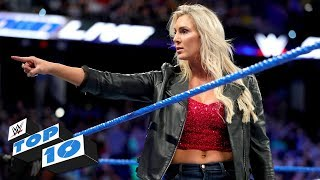 Nonton Top 10 SmackDown LIVE moments: WWE Top 10, July 31, 2018 Film Subtitle Indonesia Streaming Movie Download