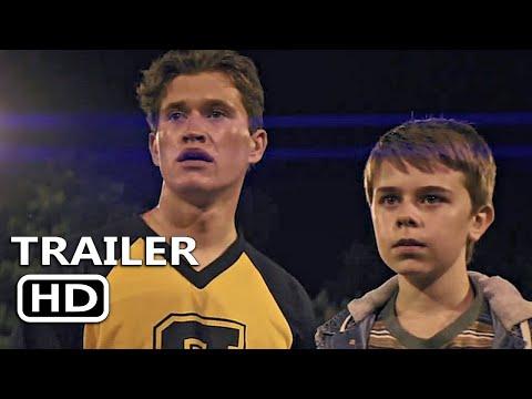THE HARDY BOYS Official Trailer (2020)
