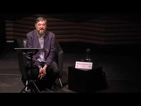 Raúl Zambrano - La ópera. El arte total
