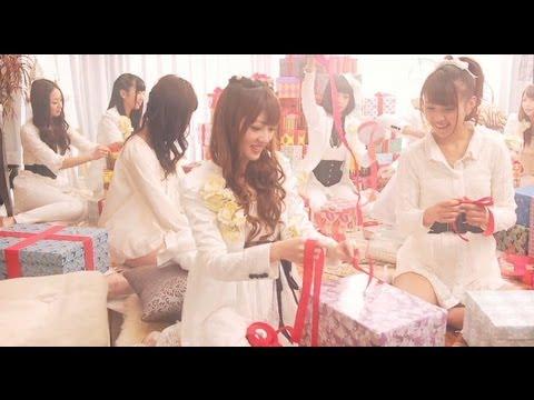 『Celebration』 フルPV (SUPER☆GiRLS #スパガ )