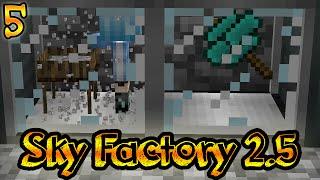 Minecraft: Sky Factory S2 Ep. 5   Power & Labor Camp