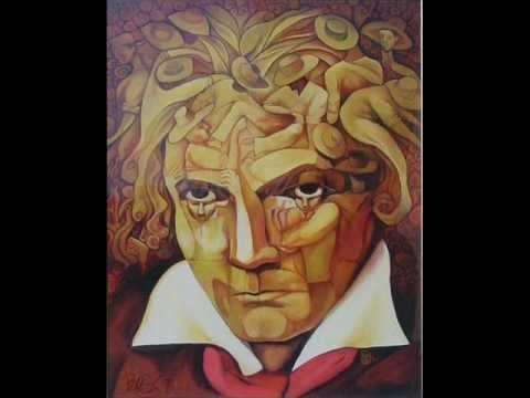String Quartet No. 13, Op. 130: II. Presto (1825) (Song) by Ludwig van Beethoven