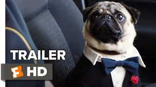 Patrick Trailer #1 (2019) | Movieclips Indie by Movieclips Film Festivals & Indie Films