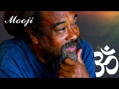 Mooji Guided Meditation: The Urge To Awaken Is Already In You (Rainforest Ambience)