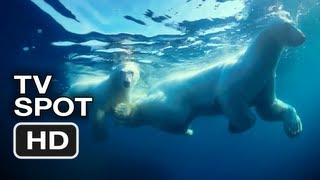 To The Arctic Tv Spot  1   Imax  2012  Hd Movie
