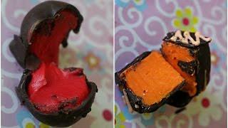 Chocolate Fudge Recipe in Tamil
