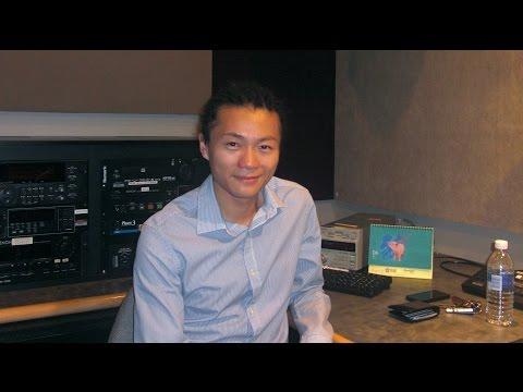 電台見證 潘慶章 (09/07/2014於多倫多播放)