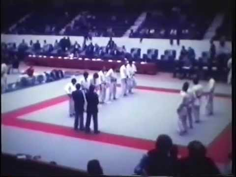 1980 - WK militairen (*24)