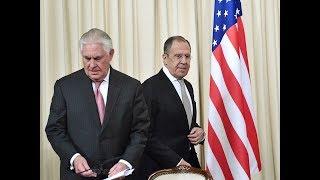 ملامح خلاف بين واشنطن وموسكو بسبب كيماوي الأسد... وهذه أبرز نتائجه
