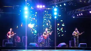 RUNA SIMI en el Festival Santiagueño de la Tradición-AÑATUYA. SE.
