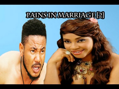 Pains In Marriage 2 -  Latest Nigerian Nollywood Movie