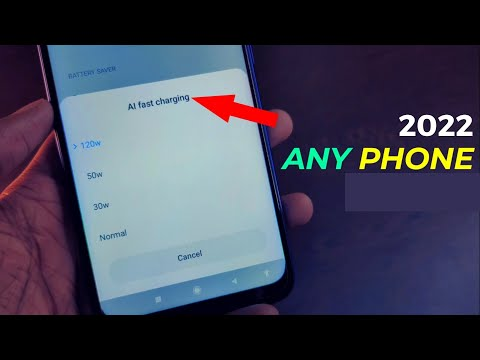 Enable AI Fast Charging in Any Phone | Fast Charging Kaise Kare | TechnoMind Ujjwal Fast Charging