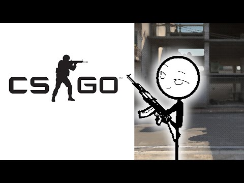 CSGO Explained in 6 minutes [Animated]
