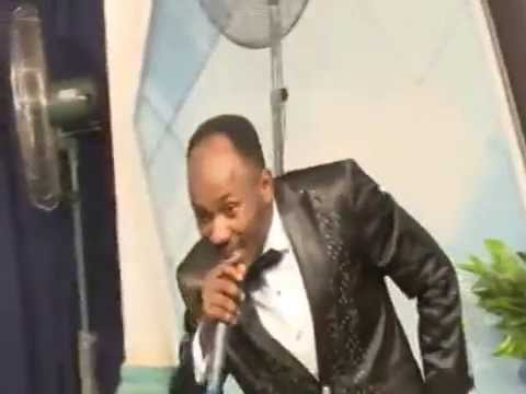 #Apostle Johnson Suleman(Prof) #Message From Hell #Part1 #1of3