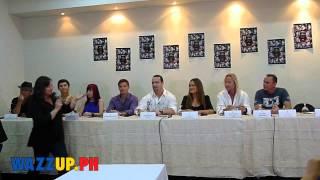 Nonton Showdown in Manila Movie Presscon Part 1 Film Subtitle Indonesia Streaming Movie Download