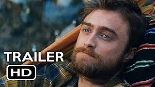 Nonton Jungle Official Trailer #1 (2017) Daniel Radcliffe Action Movie HD Film Subtitle Indonesia Streaming Movie Download