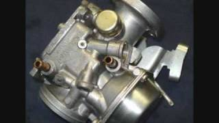 6. Honda Rebel / Nighthawk CARBURETOR REBUILD 101