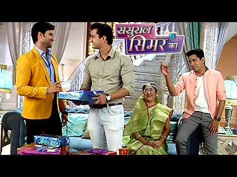 Roshini Gets SCARED From Piyush On His Birthday |