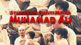 Video Ahmad Dhani Ganti Nama Anaknya (Muhamad Ali) !!?? #ahmaddhani #muhamadali #dewa19 MP3, 3GP, MP4, WEBM, AVI, FLV April 2019