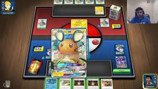 Standard Deck Profile: Mewtwo/Welder (SwSh format) w/Gameplay by The Chaos Gym