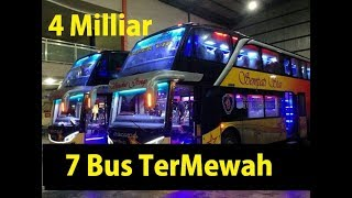 Video 7 BUS TerMewah Yang Ada di Indonesia MP3, 3GP, MP4, WEBM, AVI, FLV Juni 2018