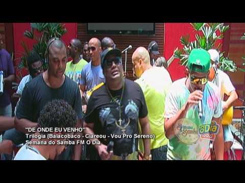 Vídeo: Trilogia FM O Dia – De onde eu venho