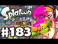 Splatoon - Gameplay Walkthrough