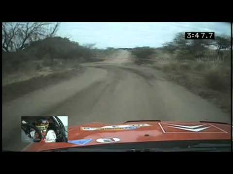on-board - sebastien loeb - wrc rally argentina  2004.