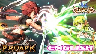 Download Video Els: Evolution Gameplay iOS / Android (CBT) MP3 3GP MP4