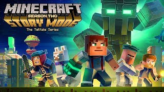 EPISODE 1 DISPONIBLE ICI https://www.youtube.com/watch?v=G4DyBz0gLuUBande annonce et Trailer de la saison 2 du jeu Minecraft : Story Mode.● Promo MINECRAFT SAISON 2 CLICK HERE ►https://www.instant-gaming.com/fr/2152-acheter-cle-minecraft-story-mode-season-two/?igr=gmlpromoÉditeur/Développeur : Telltale GamesSortie France :  11 juillet 2017Genre :  Point & ClickThèmes : Minecraft, Aventure, Animation--