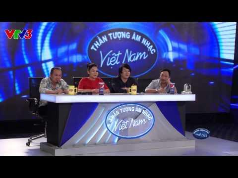 Vietnam Idol 2015 Tập 2 -  Hotboy kẹo kéo Bùi Vĩnh Phúc