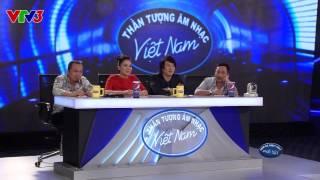 Vinh Phuc Vietnam  city images : Vietnam Idol 2015 - Tập 2 - Phần thi của Hotboy kẹo kéo - Bùi Vĩnh Phúc