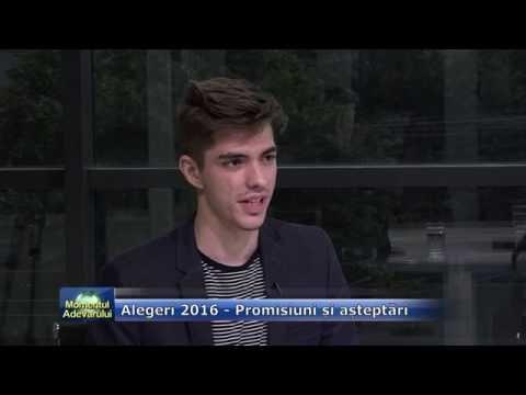 Emisiunea Momentul Adevărului – 7 iunie 2016