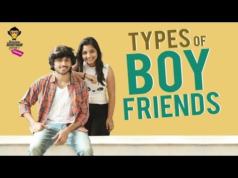 Types of Boyfriends || DJ Women