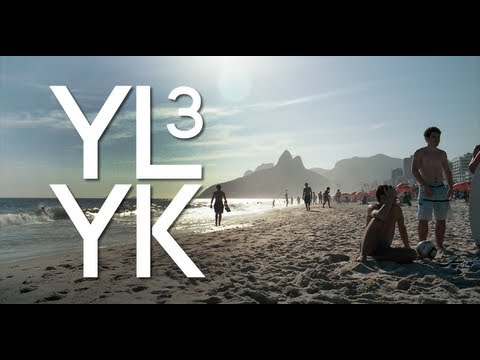 YAKfilms - From Rio de Janeiro to Niteri and then to San Francisco and Toyko and back to Brazil... Happy new year! Track Listings: Orelha Negra 