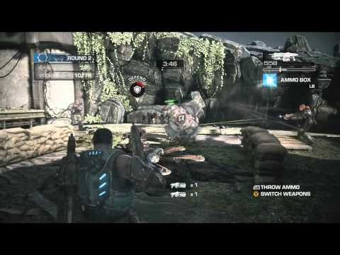 gears of war judgment xbox 360 cheats