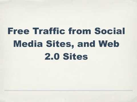 Download Free Traffic From Social Media  - How To Build More Traffic From Social Media HD Mp4 3GP Video and MP3