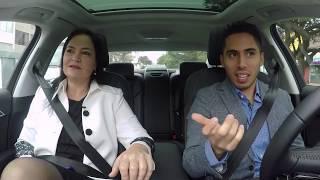 Carpool CEO - Maricarmen Fedalto, Capítulo 5