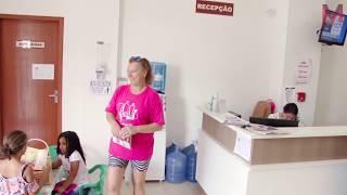 Em Braço do Norte atendimentos na área da saúde são retomados (VÍDEO)