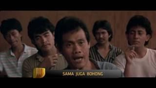 Video Sama Juga Bohong (HD on Flik) - Trailer MP3, 3GP, MP4, WEBM, AVI, FLV Agustus 2018