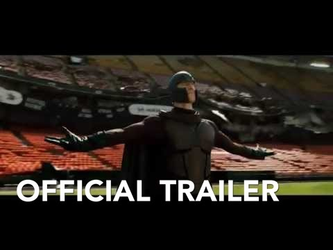 X-Men: Days Of Future Past   Official Trailer [HD]   20th Century Fox South Africa
