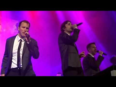"""Straight No Chaser - """"Whatever It Takes"""" (Live - Providence 2019)"""
