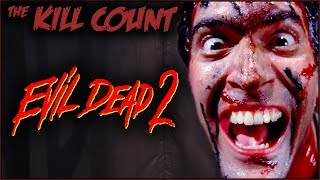 Nonton Evil Dead 2  1987  Kill Count Film Subtitle Indonesia Streaming Movie Download
