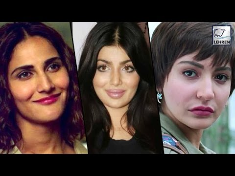Bollywood's Plastic Surgery DISASTERS | Ayesha Tak