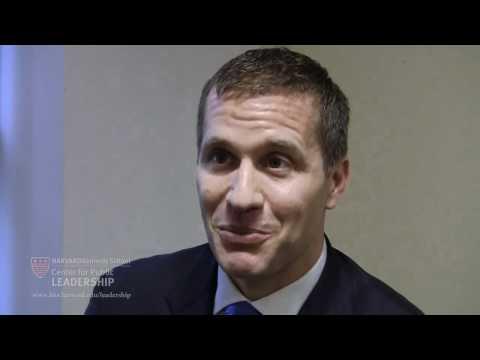 CPL Interview mit Eric Greitens
